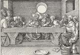 Albrecht Durer (Holy Supper) Masterprint