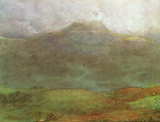 Jean-Fran&#231;ois Millet (II) (Puy-de-Dome) Art Poster Print Masterprint