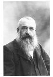 Nadar (Claude Monet) Art Poster Print Prints