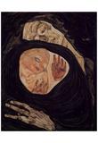 Egon Schiele (Dead Mother) Art Poster Print Posters