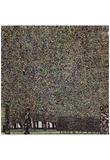 Gustav Klimt (Park) Art Poster Print Prints