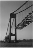 Bridge Construction Archival Photo Poster Print Prints
