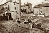 Bedbug Alley 1912 Archival Photo Poster Print Masterprint