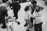 Floyd Patterson Knockout Archival Photo Poster Print Masterprint