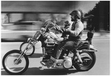 King's Kids Motorcycle Club 1979 Archival Photo Poster Prints