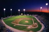 Johnny Rosenblatt Stadium Omeha Nebraska Archival Sports Photo Poster Print Masterprint