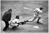 Gil Hodges Archival Photo Sports Poster Print Posters