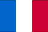 France National Flag Poster Print Masterprint