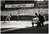 Don Larsen 1956 World Series Perfect Game Archival Photo Sports Poster Print Posters