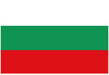 Bulgaria National Flag Poster Print Poster