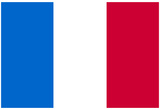 France National Flag Poster Print Photo