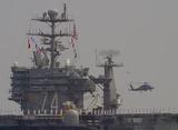 U.S. Navy (Crew on Deck) Art Poster Print Masterprint