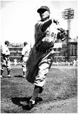 Dizzy Dean Archival Sports Photo Poster Prints
