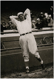 Christy Mathewson Archival Sports Photo Poster Print