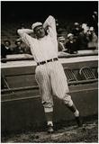 Christy Mathewson Archival Sports Photo Poster Print