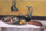Camille Pissarro Still Life Art Print Poster Masterprint