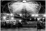 Coney Island Gyroscope Archival Photo Poster Print Posters