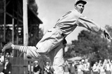 Dizzy Dean Throwing Pitch Archival Photo Poster Masterprint