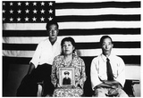 Colorado River Relocation Center (Hirano Family) Art Poster Print Photo