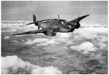 Bristol Beaufort 1942 Archival Photo Poster Print Poster
