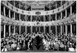 Asolo Theater Archival Photo Poster Print