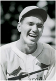 Dizzy Dean Laughing Archival Sports Photo Poster Posters