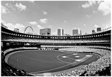 Busch Stadium St Louis Archival Photo Sports Poster Photographie