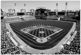 Comiskey Park Chicago Archival Photo Sports Poster Prints