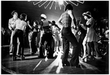 Big Brothers Discotheque Monticello Raceway Archival Photo Poster Poster