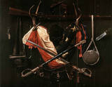 Alexander Pope Civil War Collage Art Print Poster Prints