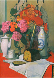 Felix Vallotton Still Life Art Print Poster Prints