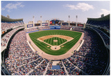 Comiskey Park Chicago White Sox Archival Sports Photo Poster Print Posters