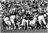 Johnny Unitas In Action Archival Photo Sports Poster Print Prints