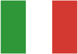 Italy Flag Art Print Poster Prints