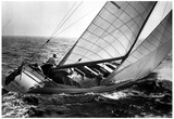 Gretel II America's Cup 1970 Archival Photo Poster Prints
