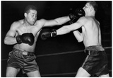 Joe Louis Archival Sports Photo Poster Posters