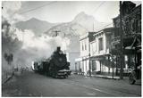 Skagway Alaska Archival Photo Poster Print Prints