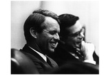Robert F Kennedy (Smiling) Art Poster Print Prints