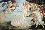 Sandro Botticelli The Birth of Venus Art Poster Print Masterprint