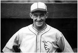 Mickey Cochrane Philadelphia Athletics Archival Photo Sports Poster Print Posters
