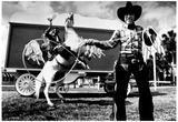 Wild West Show 1982 Archival Photo Poster Prints