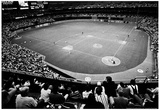 Seattle King Dome Mariners Archival Photo Sports Poster Photo