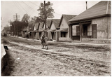 Waco Red Light 1913 Archival Photo Prints