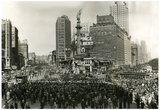 New York City 1931 Archival Photo Poster Print Photo