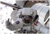 NASA Astronaut Spacewalk Space Photo Poster Print Posters