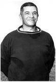 Vince Lombardi Portrait Archival Photo Sports Poster Print Photo