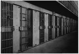 Prison Cells Archival Photo Poster Posters