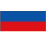 Russia National Flag Poster Print Photo