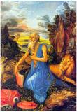 Albrecht Durer Jerome Bubender Art Print Poster Prints