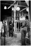 Will Rogers on Set Archival Photo Movie Poster Print Prints